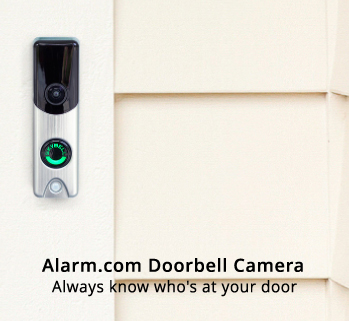 Best Home Alarm And Security Systems Allsecure Systems